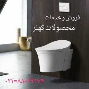 خدمات انواع فلاش تانک توکار والهنگ دیواری _زمینی و توالت فرنگی