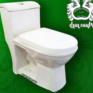 خدمات فنی مهندسی مرادی ارایه دهنده پخش لوازم توالت فرنگی با گارانتی