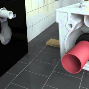 تعمیر کارفلاش تانک توکار و والهنگ, خدمات توالت فرنگی والهنگ.